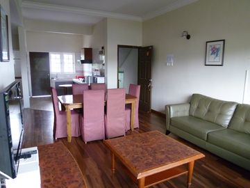 Greenhill Apartment - Cameron Highlands
