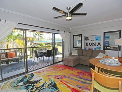 Photo for Kona Plaza #321 located in the heart of the village