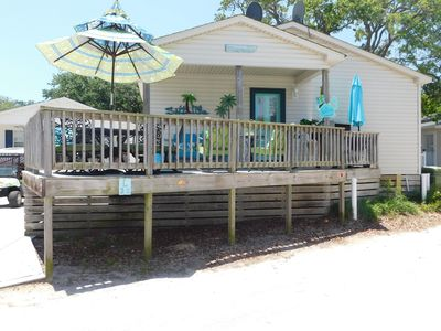 Photo for L-32 LOCATION!! WALK TO THE WATER PARK & OCEAN IN 2 MINS.