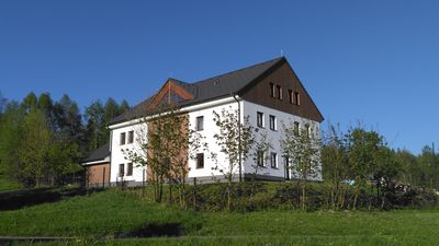 Photo for Studio in the heart of the Jizera Mountains
