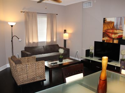 Photo for Fully Furnished 2 Bed/2 Bath