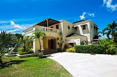 Sugar Hill Luxury Villa, Staffed, Private & Gated , St James, Barbados