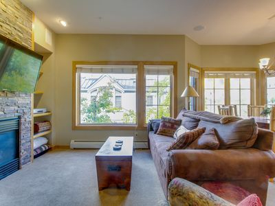 Photo for 2BR Townhome Vacation Rental in Copper Mountain, Colorado
