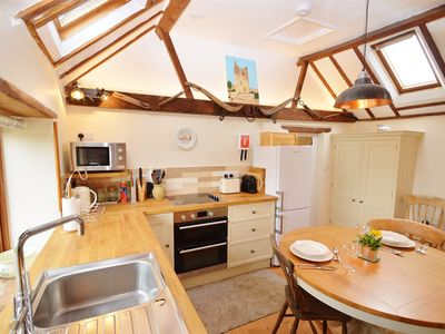 Photo for 1 bedroom Cottage in Saxlingham - NCC24