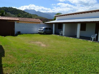 Photo for 1BR Apartment Vacation Rental in Maranduba, SP