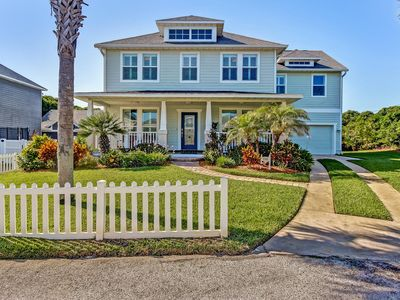 Photo for Gorgeous Homes steps to Beach- Pet Friendly- St Augustine activity