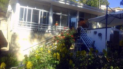 Photo for Nice duplex Bungalow, only 300 meters from beach and centre of La Coveta Fuma