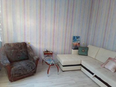 Photo for Valery Apartment.1 bedroom.1 living room