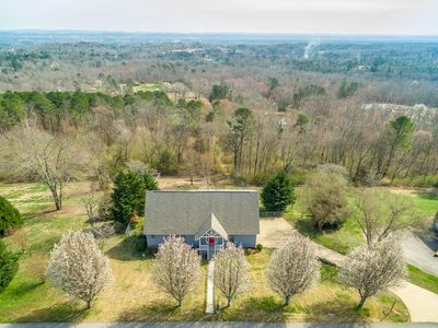 Photo for Panoramic View on Historic Missionay Ridge