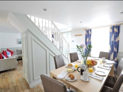 Photo for Seaside House - a superb family & pet friendly holiday home that sleeps up to 8, with parking & wifi