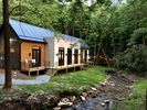 3BR House Vacation Rental in Scaly Mountain, North Carolina