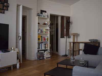 Photo for 1 Bedroom in Bonne Nouvelle - One Bedroom Apartment, Sleeps 4