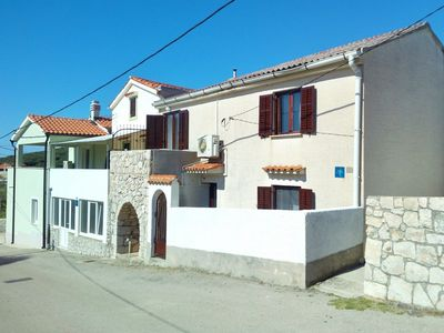 Photo for Apartments Tatjana, (15057), Martinščica, island of Cres, Croatia