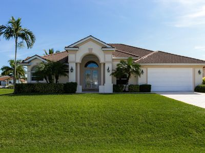 Photo for House Coral Star Cape Coral Florida