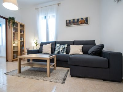 Photo for Apartamento Ultramar Cádiz - Apartment for 4 people in Cádiz