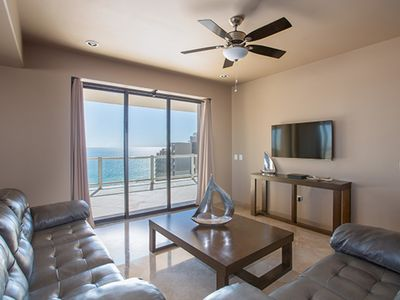 Photo for 3 Bedroom condo in Las Palomas   in PUERTO PEÑASCO SANDY BEACH
