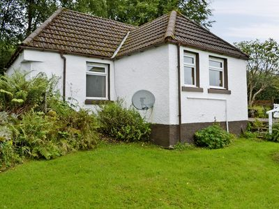 Photo for 1 bedroom accommodation in Strontian