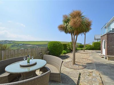 Photo for Cottage in Newquay, Cornwall (North Coast)
