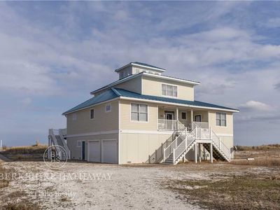 Photo for Beautiful Bayfront Home on Primehook Beach!