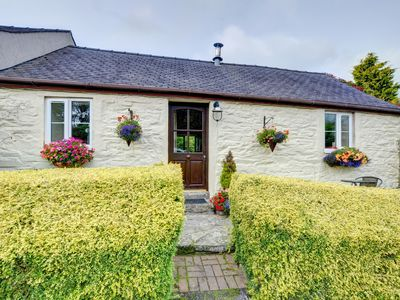Photo for Owl Cottage is one of five self-catering cottages, found in the beautiful and idyllic countryside ne