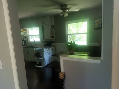 Photo for SPACIOUS GETAWAY 2 MILES FROM STADIUMS