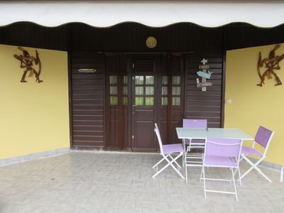 Photo for Martinique house to rent for holidays