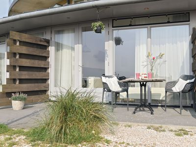 Photo for Modern suites within walking distance of the beach and the centre of Callantsoog.