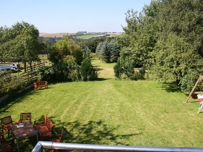 Photo for Large, very well maintained holiday home with a fantastic garden, 4 stars DTV