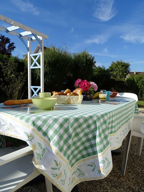 Charming house with 2 bedrooms and sleeps 6/8