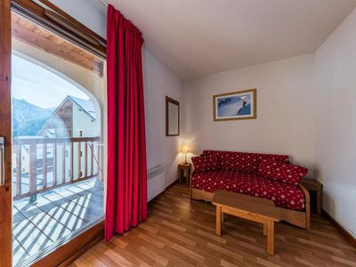 Photo for Residence Les Granges d'Arvieux ** - 2 Rooms 4 People