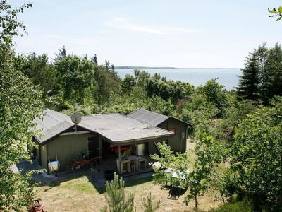 Photo for Vacation home Hostrup Strand in Spøttrup - 8 persons, 3 bedrooms