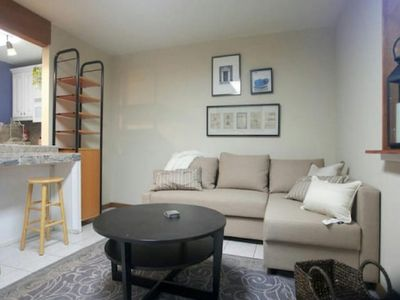 Photo for 4BR Condo Vacation Rental in Bellevue, Washington