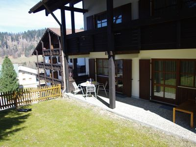 Photo for Cozy APARTMENT IN BERCHTESGADEN, OBERSALZBERG KEHLSTEIN (EAGLE'S NEST
