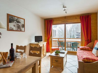 Photo for the Serre-Chevalier, appt 4/6