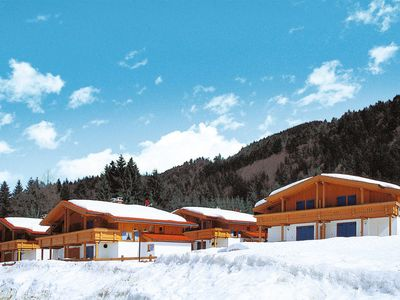 Photo for Vacation home Chalet CHIEMSEE (SHG401) in Sachrang - 6 persons, 2 bedrooms