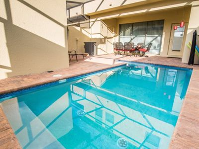 Photo for Luxury 5 Bedroom Townhome on Windsor at Westside Resort, Orlando Townhome 1843