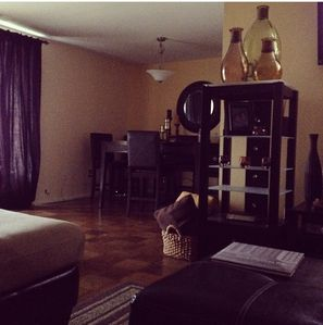 Photo for Warm and Cozy 2 Bedroom/2 Bathroom Condo