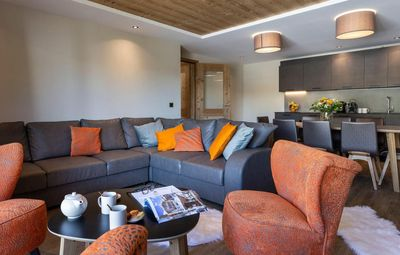 Photo for 4BR Chalet Vacation Rental in L'Alpe d'Huez