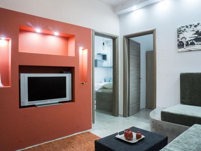 Photo for Luxurious and modern city center apartment