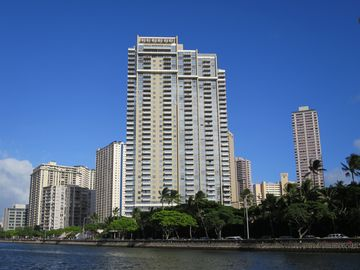 The Watermark Honolulu Vacation Rentals Condo And Apartment Rentals More Vrbo