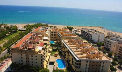 Photo for Apartment in the best area of Cambrils 100 meters from the beach