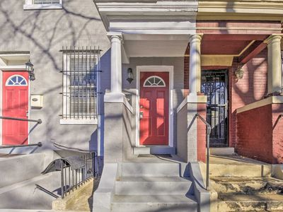 Photo for DC Apt in Shaw District - .5 Mi. to Metro Station!