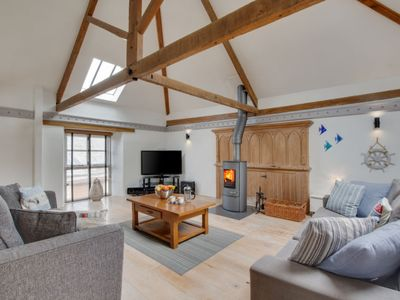 Photo for Vacation home School Cottage in Wadebridge - Padstow - 4 persons, 2 bedrooms