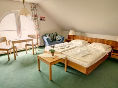 Photo for 1-room holiday apartment - apartment complex on the island of Hiddensee