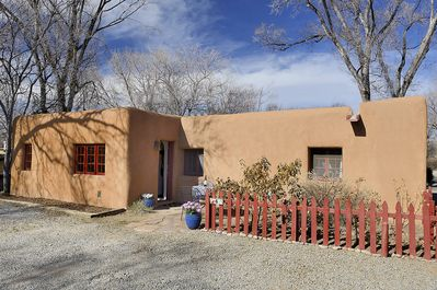 1920s Adobe -  Unit Six - 1300 sq. ft.