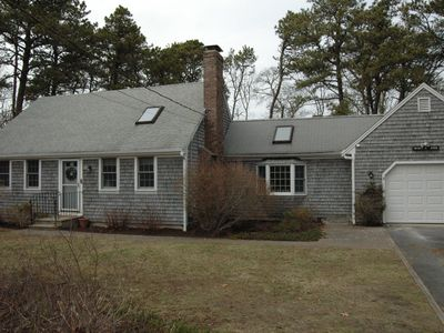 Photo for Beautiful, Renovated Home in Ideal Eastham Location