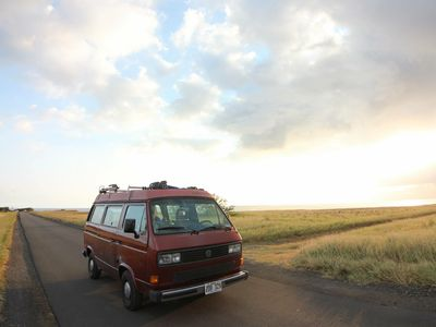 Photo for 87 VW Westfalia Camper Van
