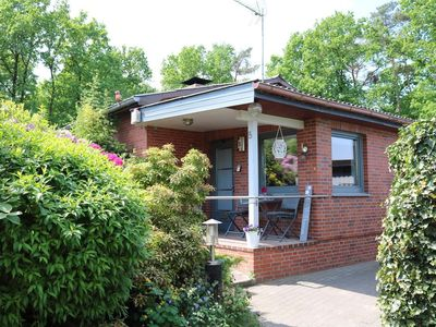 Photo for Holiday house Hechthausen for 2 persons with 1 bedroom - Holiday house