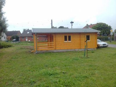 Photo for Schönwalde house for 1 - 2 people with 1 bedroom - cottage