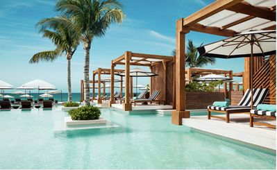 Photo for Luxury Golf and Spa (50% off) Ocean Resort (Grand Luxxe), Riviera Maya, Studio